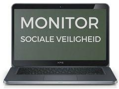 IvSV Monitor Sociale Veiligheid