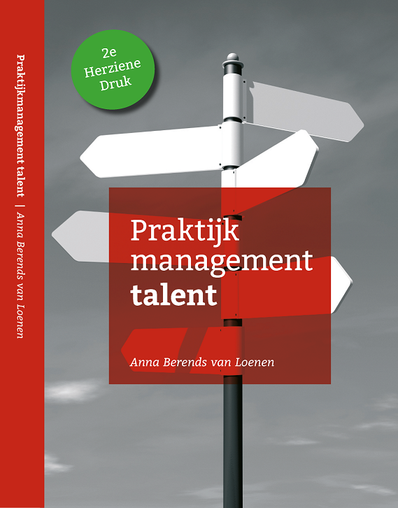 EBook: Praktijkmanagement talent
