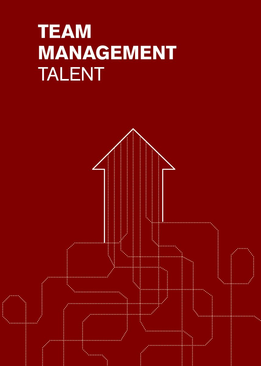 Teammanagement talent