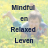 Mindful en Relaxed Leven BASIS 2019