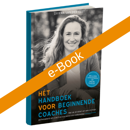 e-Book Hét handboek voor beginnende coaches