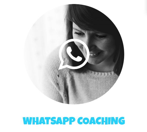 WhatsApp Coaching 1 Uur