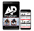 AP HIIT workout E-book