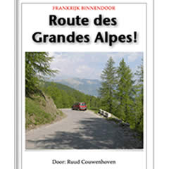 ebook Route des Grandes Alpes!
