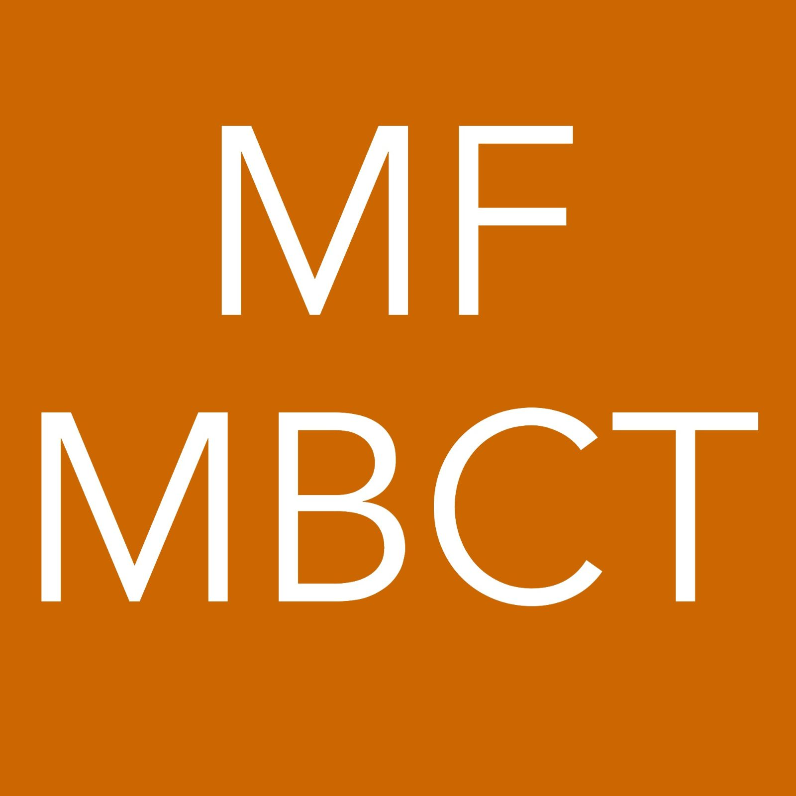 8210 [MF-MBCT] Start 19 september 2019 wg
